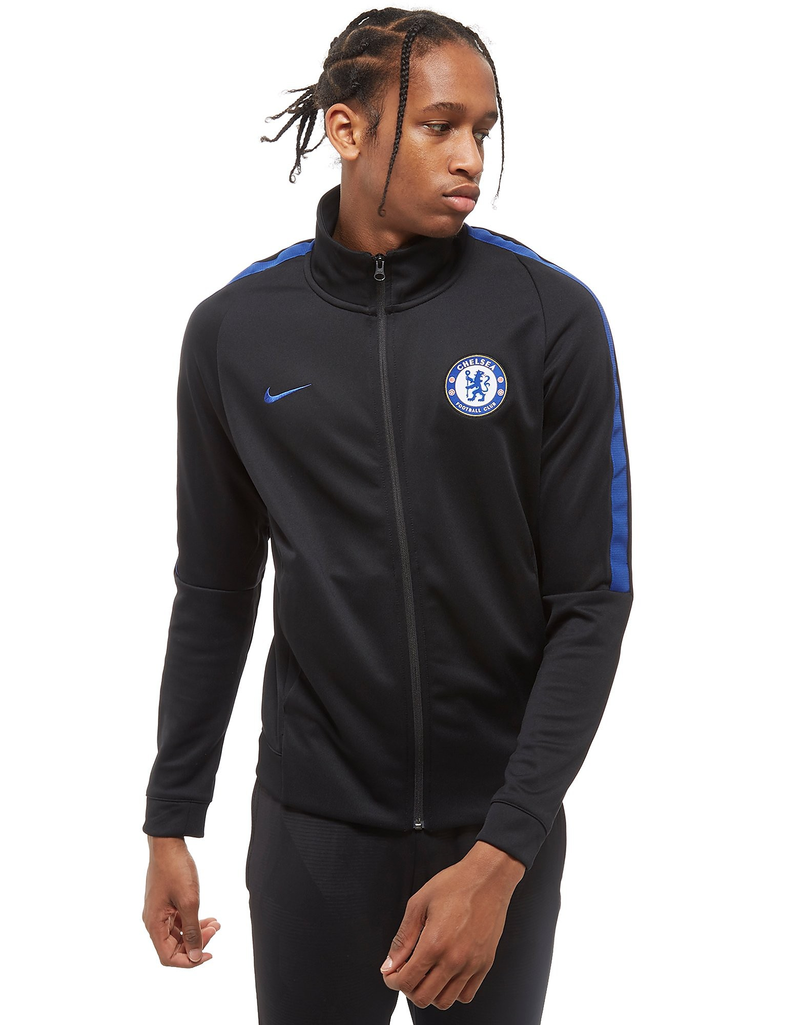 Nike Veste zippée Chelsea FC N98 Homme