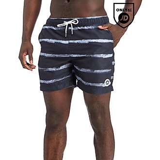 Outcast Turtle Swim Shorts