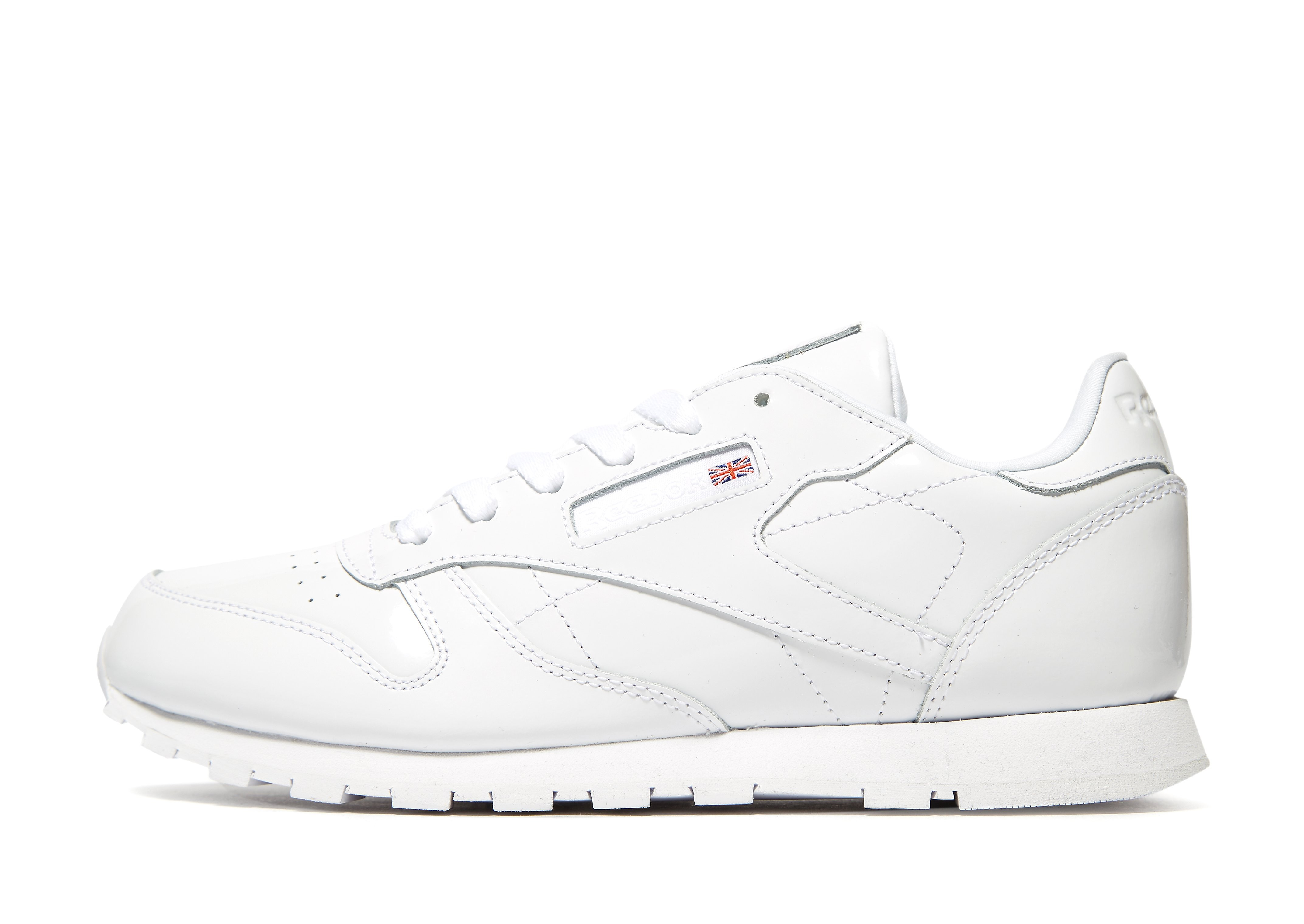 Reebok Classic Leather Patent Junior