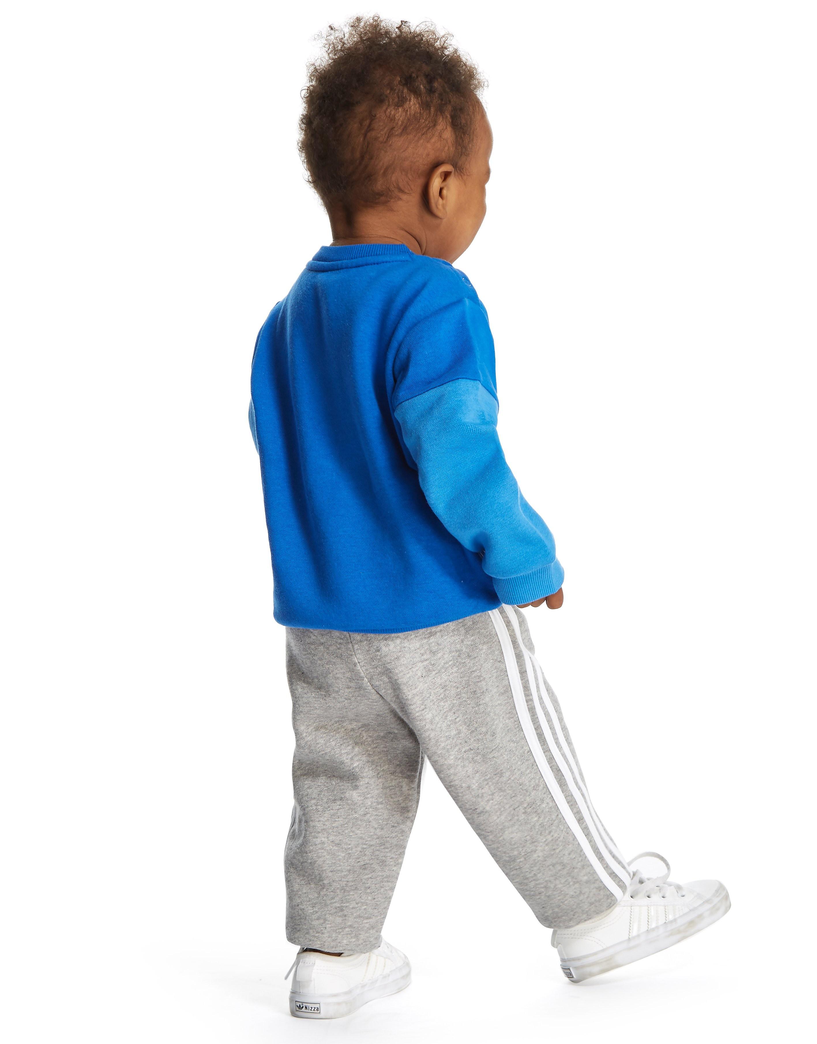 adidas Jogger Suit Infants