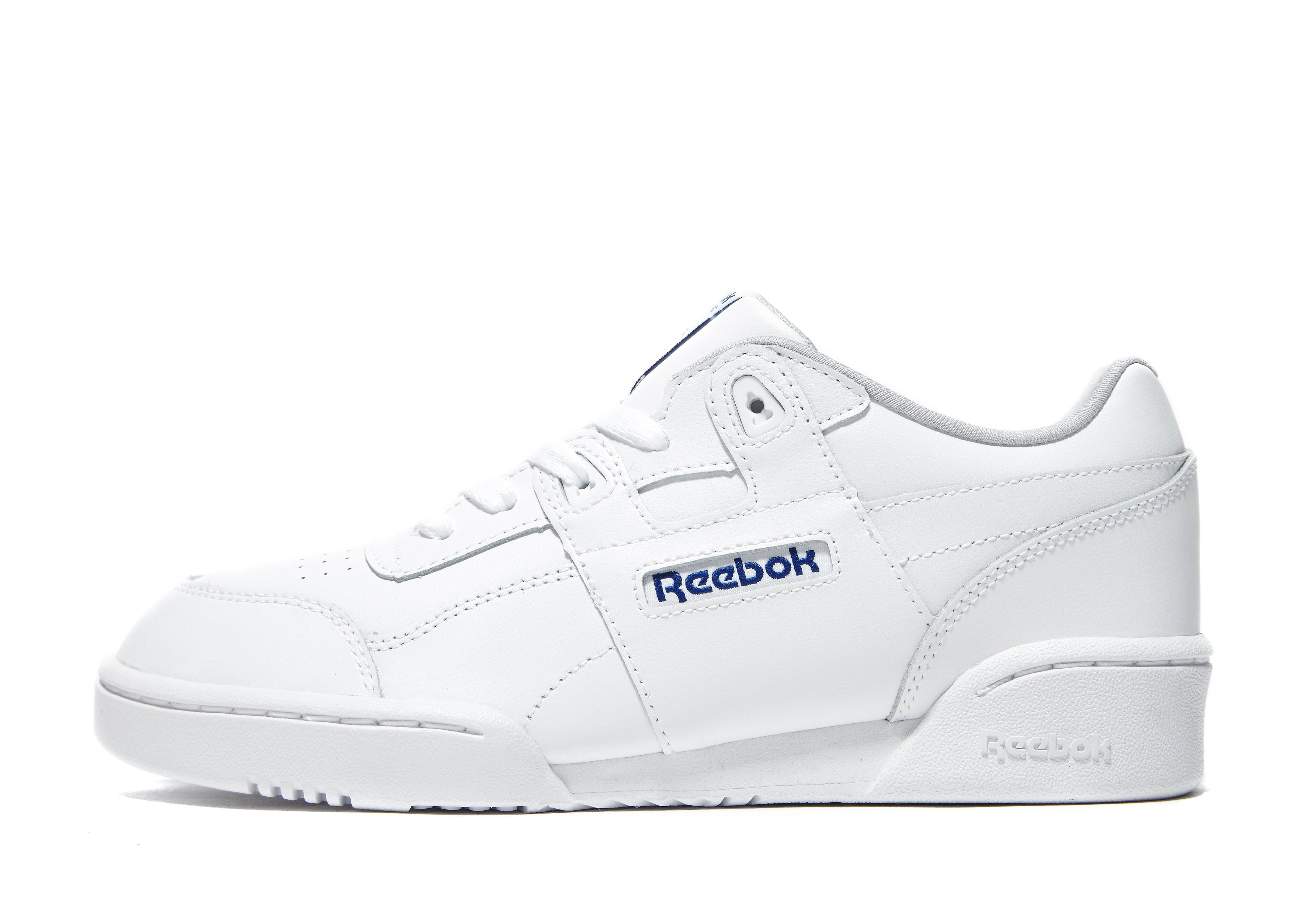 Reebok Workout