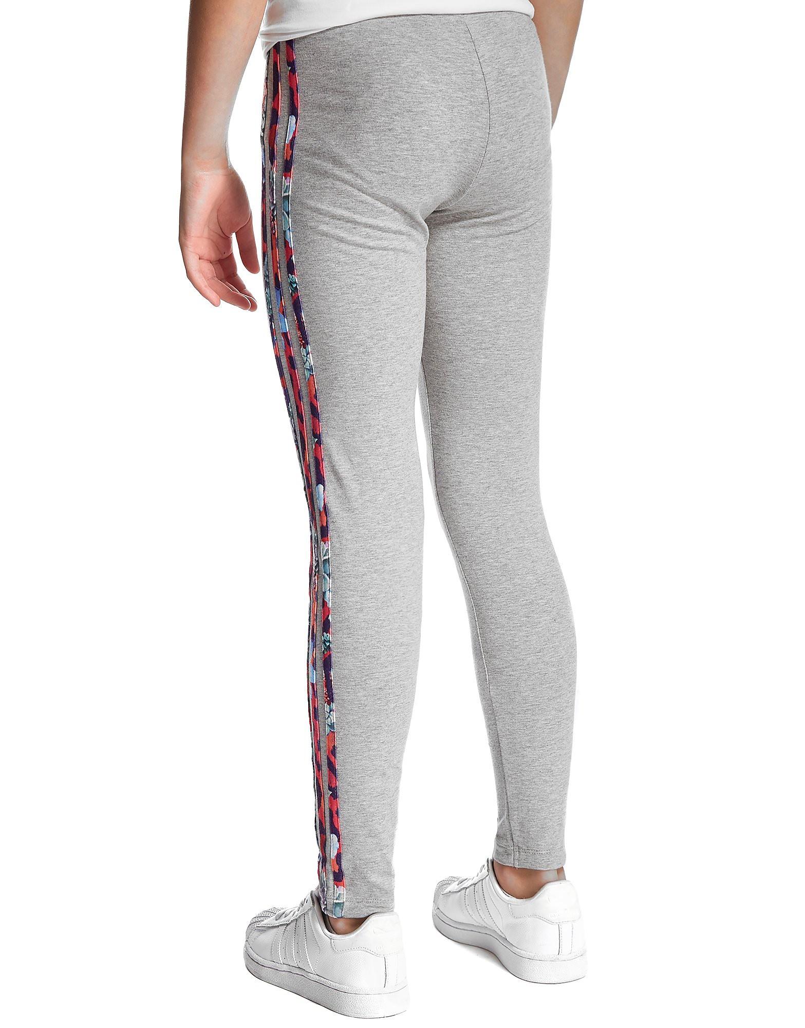 adidas Originals FARM Stripe Leggings Junior