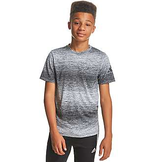 adidas Gradient Training T-Shirt Junior
