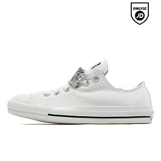 Converse All Star Ox Double Tongue Women's