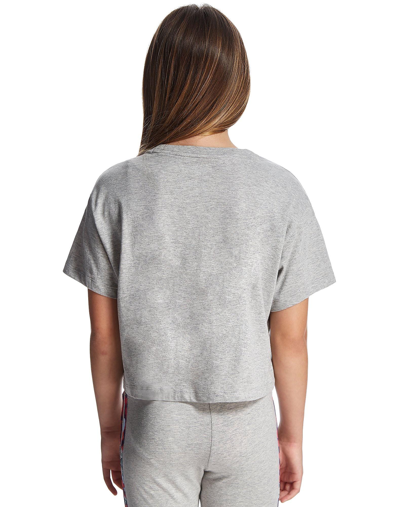 adidas Originals FARM Crop T-Shirt Junior