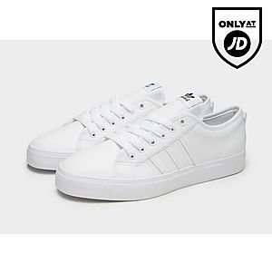 wholesale dealer 24fd3 271d1 adidas Originals Nizza Lo adidas Originals Nizza Lo