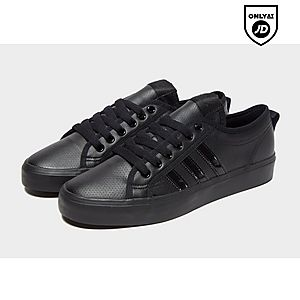 adidas Originals Nizza Lo adidas Originals Nizza Lo e916a8fe1d293