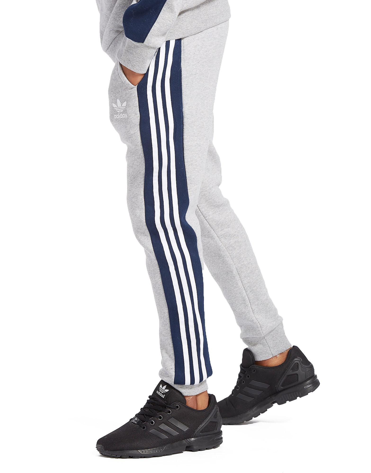 adidas Originals pantalón MOA Fleece júnior