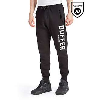 Duffer of St George Black Label Sigma Jogging Pants