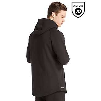 Duffer of St George Black Label Sigma Longline Hoody