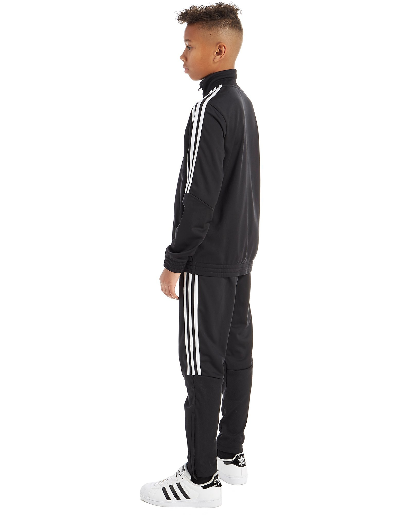 adidas Tiro Poly Suit Junior