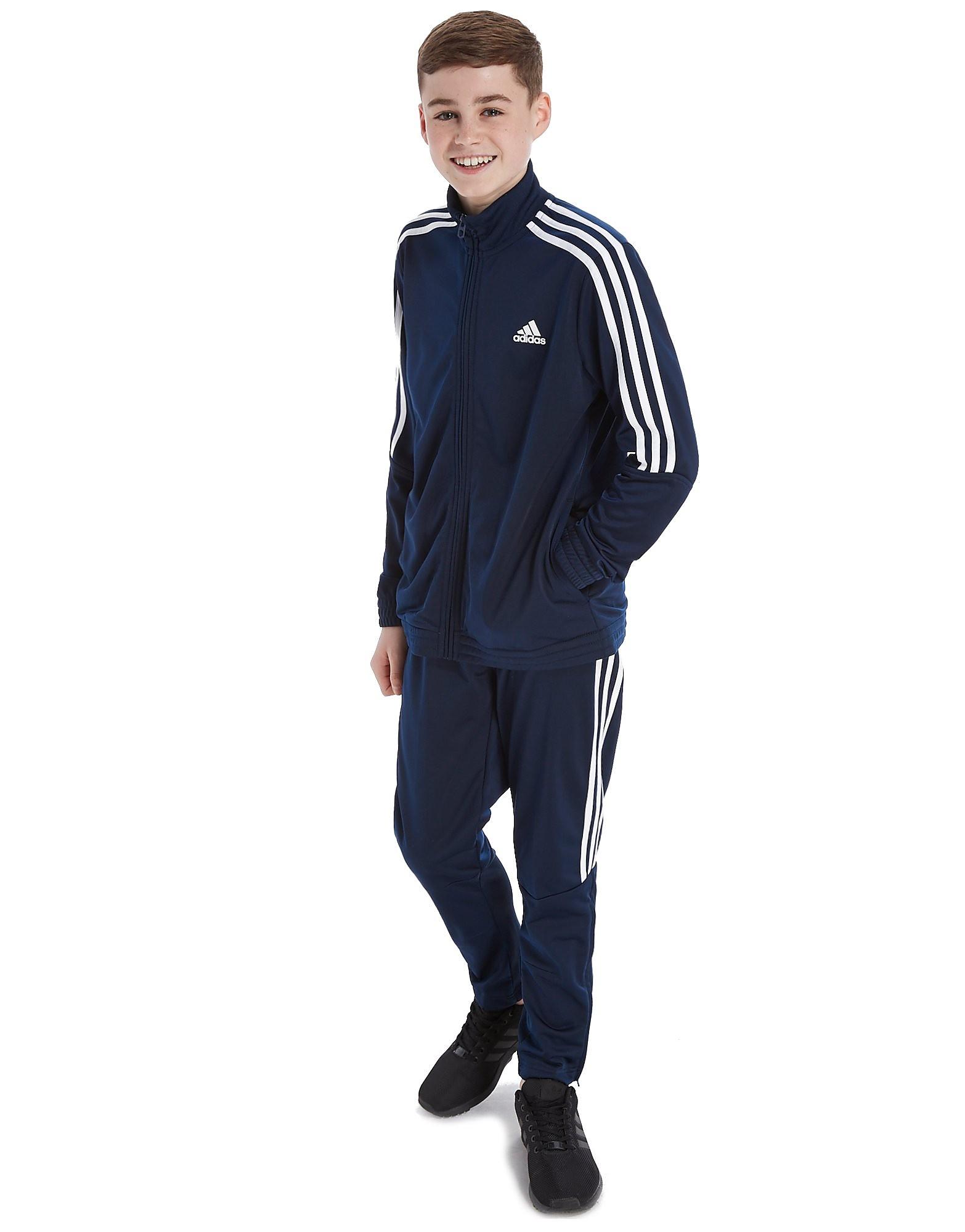 adidas Tiro Poly Suit Junior
