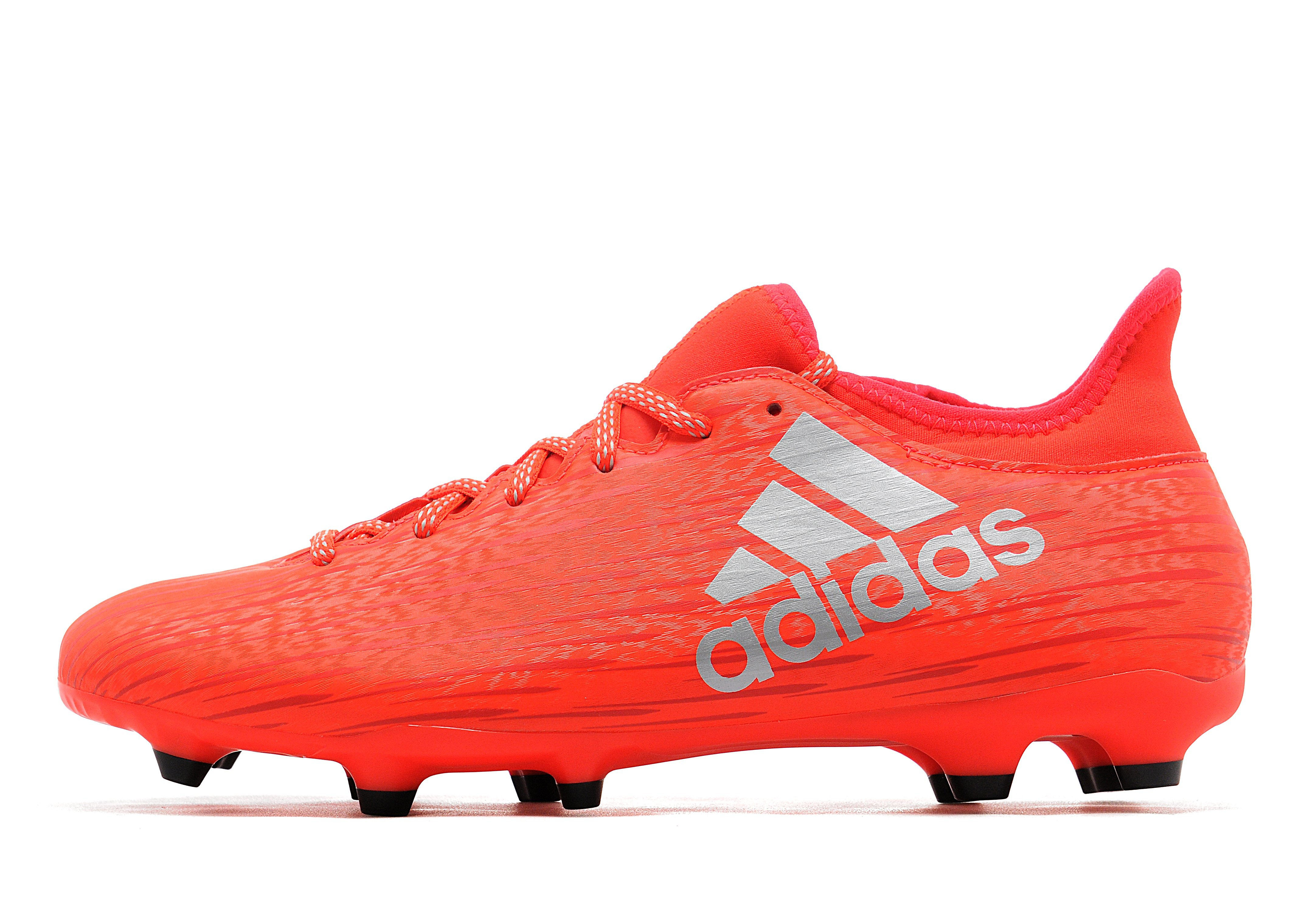 adidas X 16.3 Firm Ground