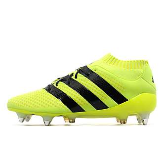 adidas Ace 16.1 Primeknit Soft Ground