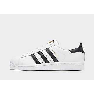 e032ae92abc4 Junior Footwear (Sizes 3-5.5) - Adidas Originals Superstar