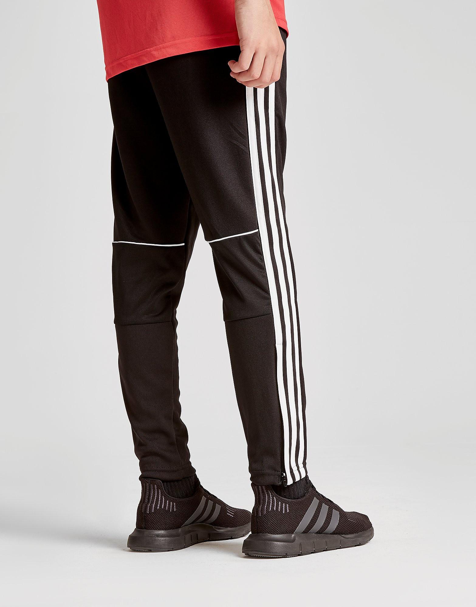 adidas Tango Hosen Junior Schwarz-Weiß
