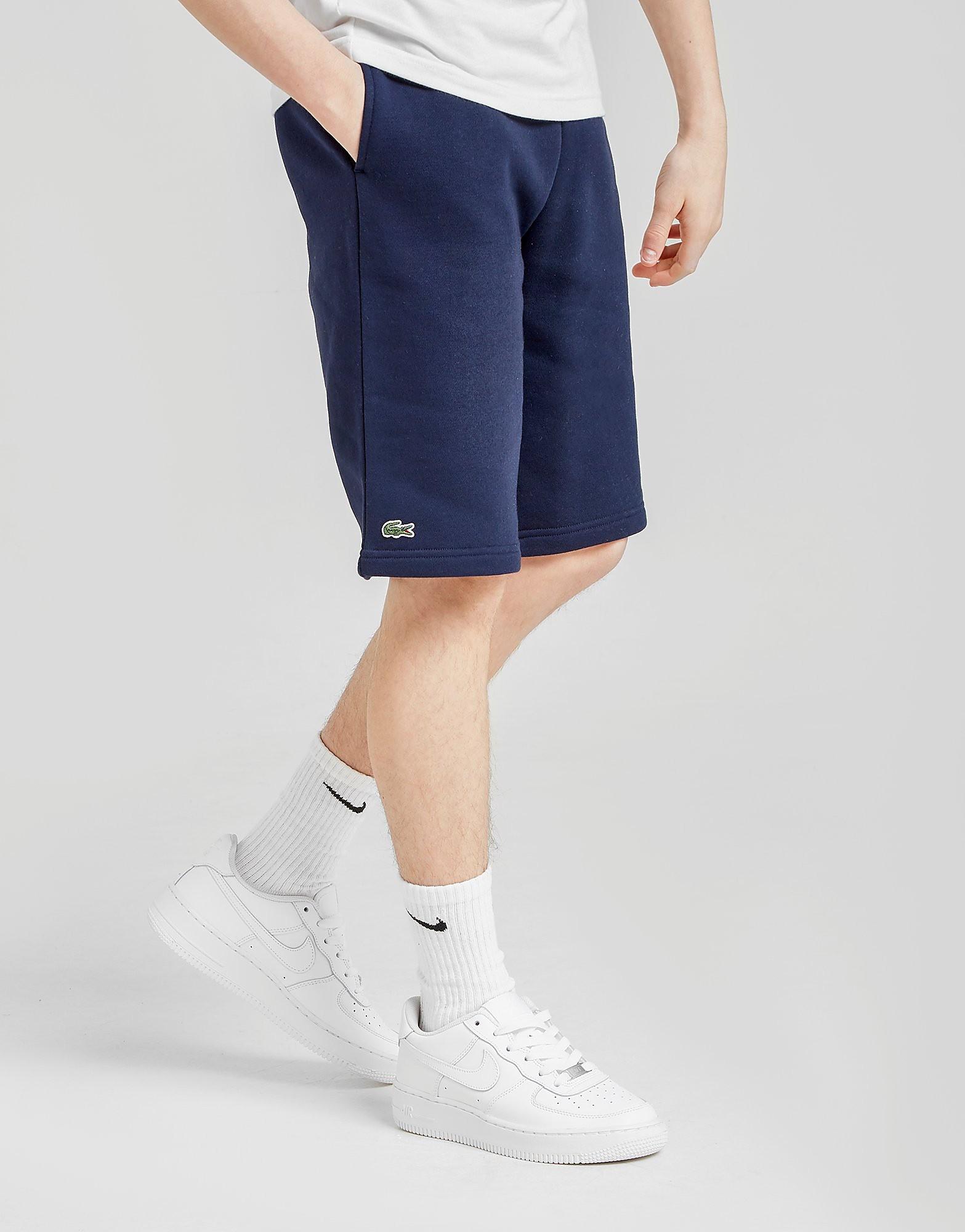 Lacoste Fleece Shorts Junior