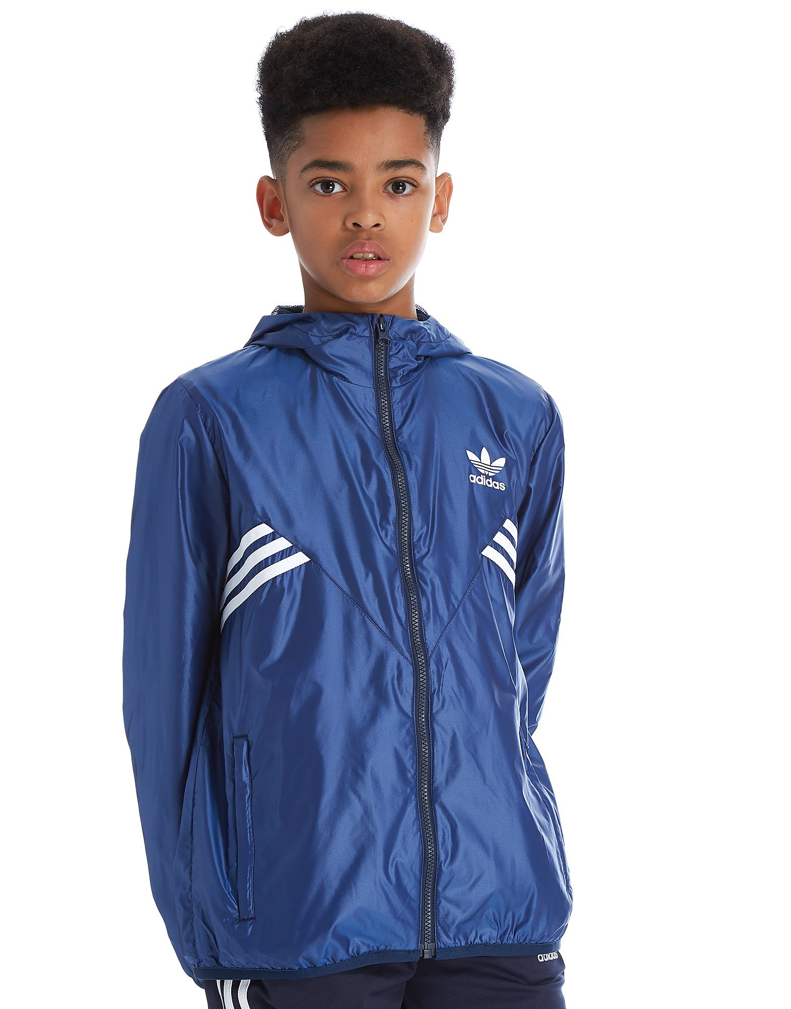 adidas Originals Coupe-vent MOA Windbreaker Junior