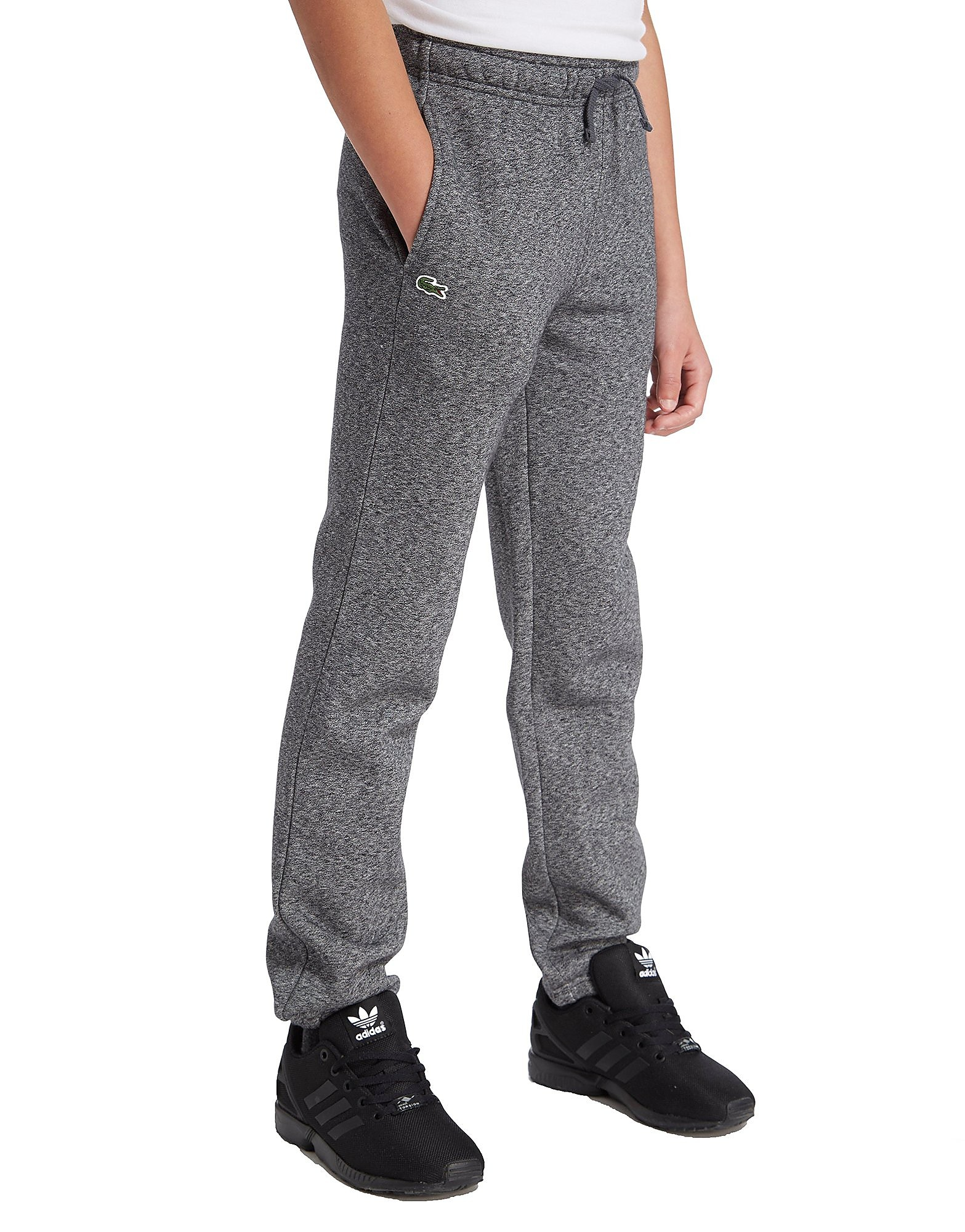 Lacoste Logo Track Pants Junior