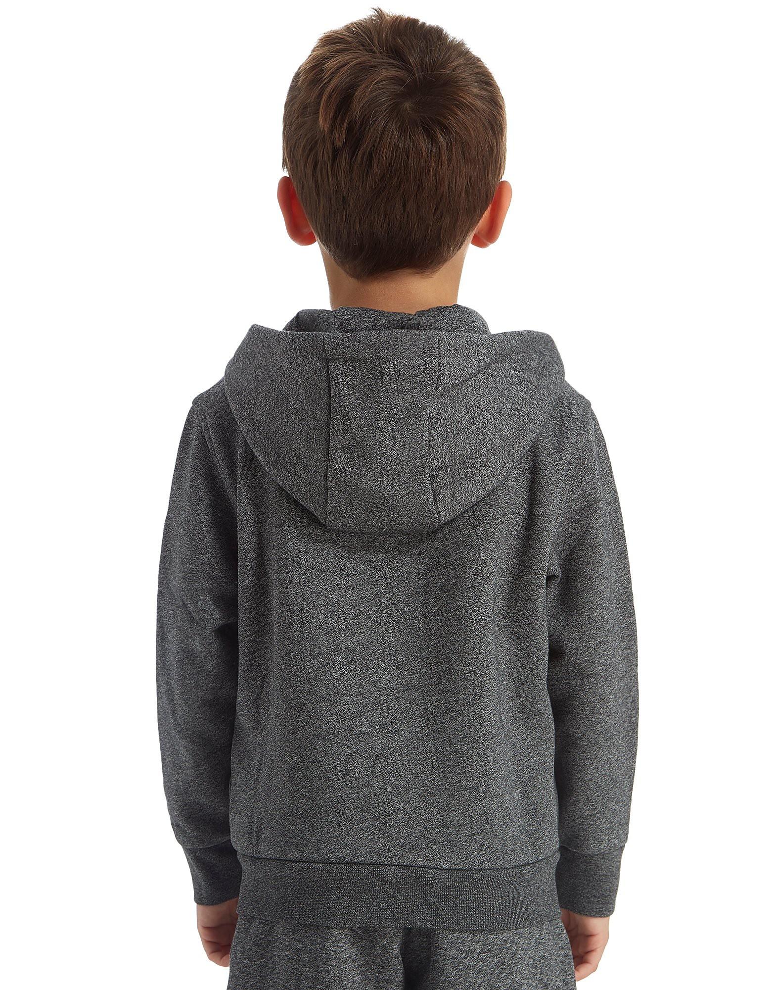 Lacoste Full Zip Hoodie Children