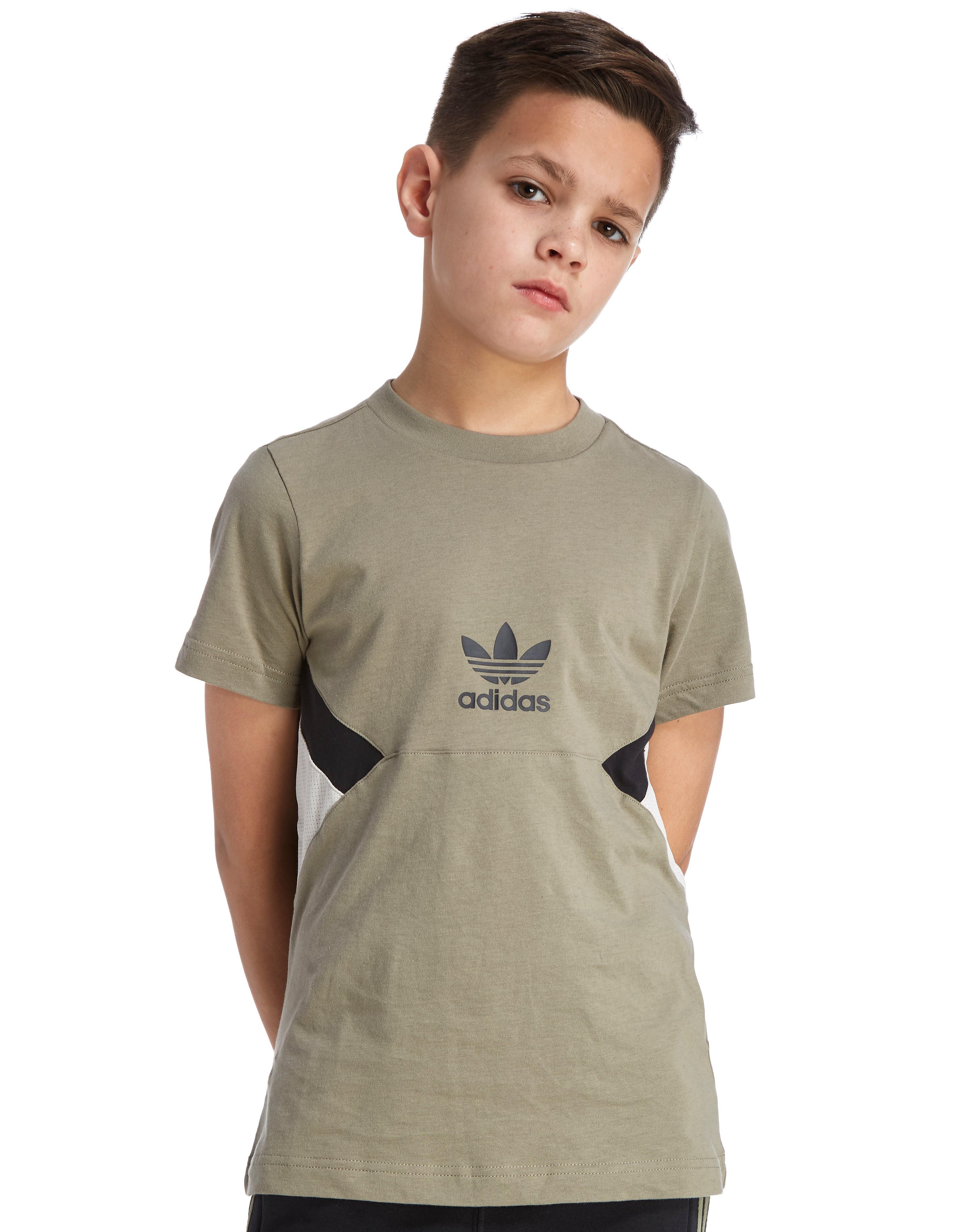 adidas Originals Europe T-Shirt Junior