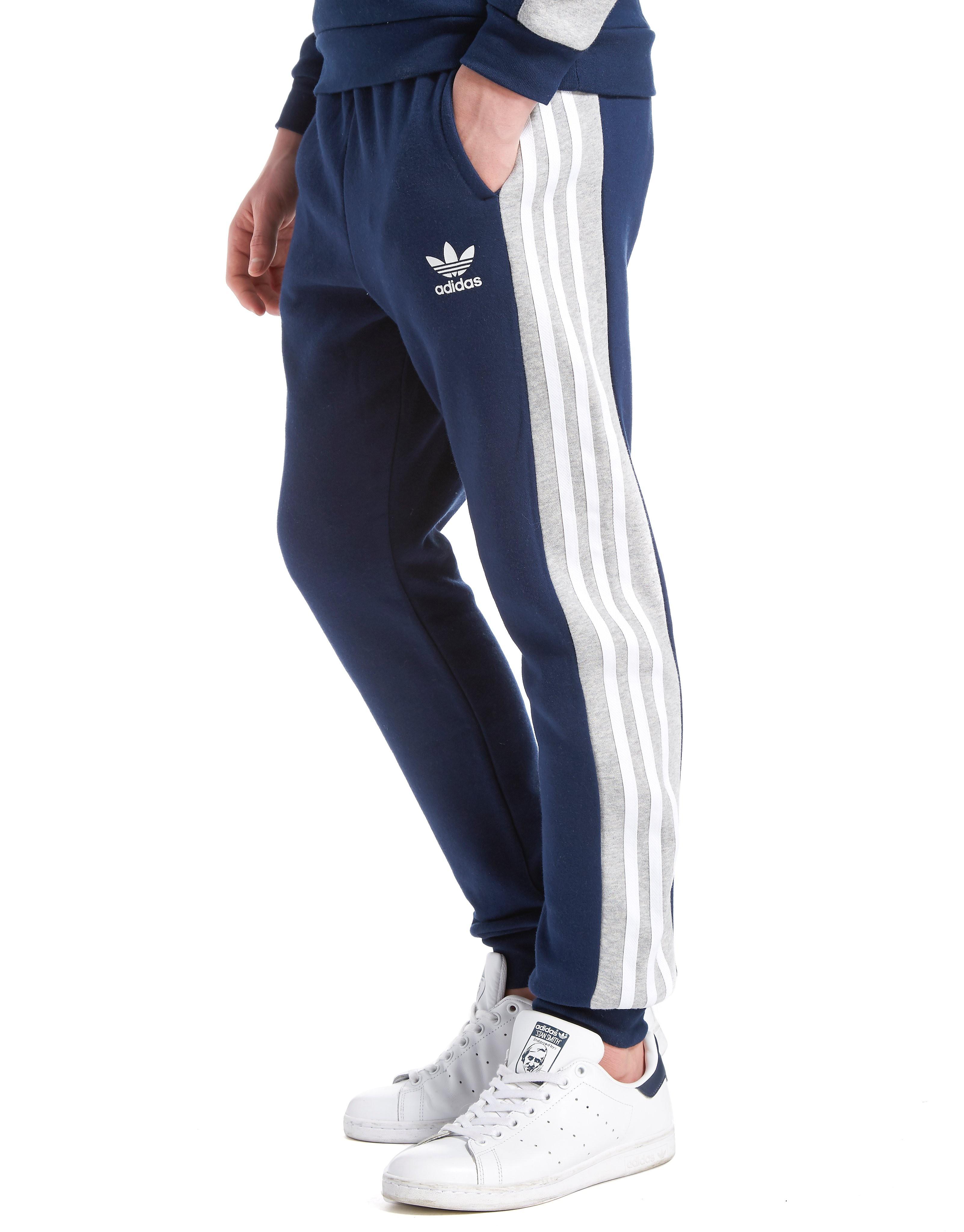 adidas Originals pantalón de chándal MOA Fleece júnior