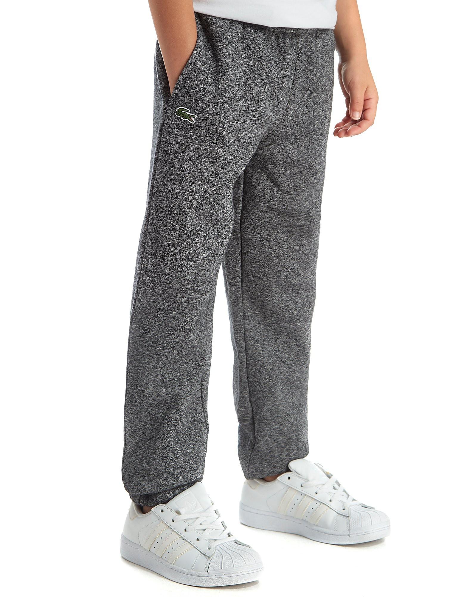 Lacoste Small Logo Pants Children