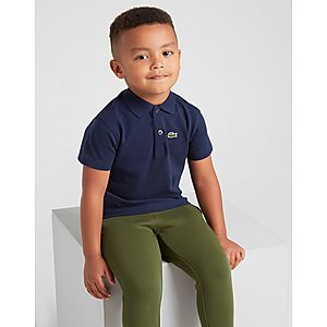 27c65c04e Lacoste Sport Polo Shirt Children ...