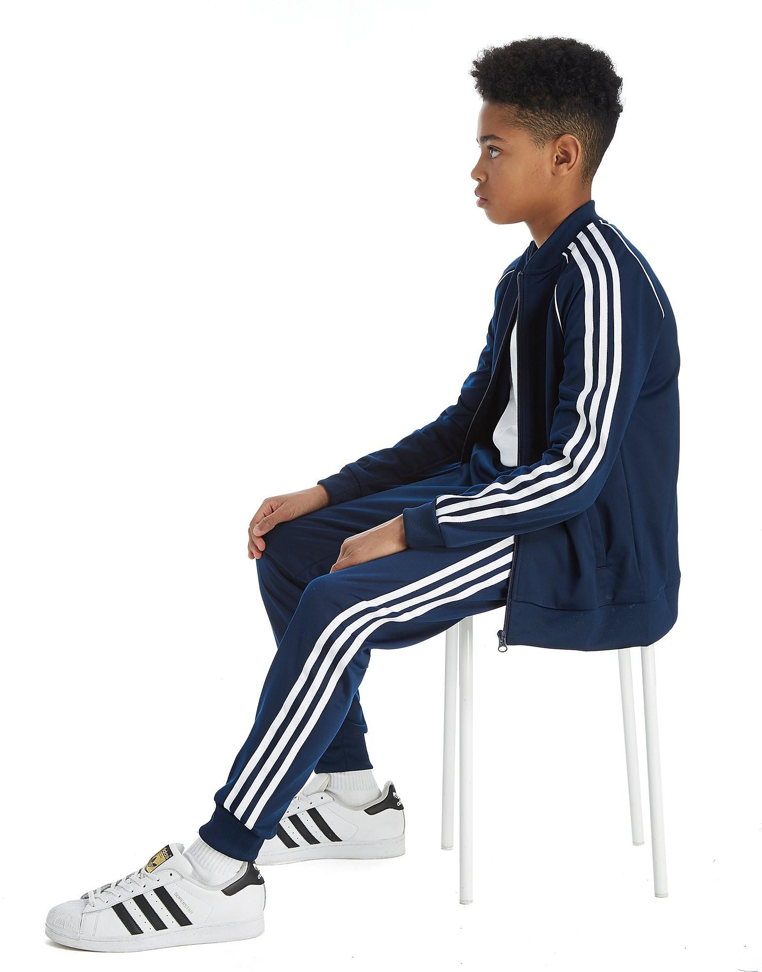 adidas Originals Superstar Pantaloni Junior