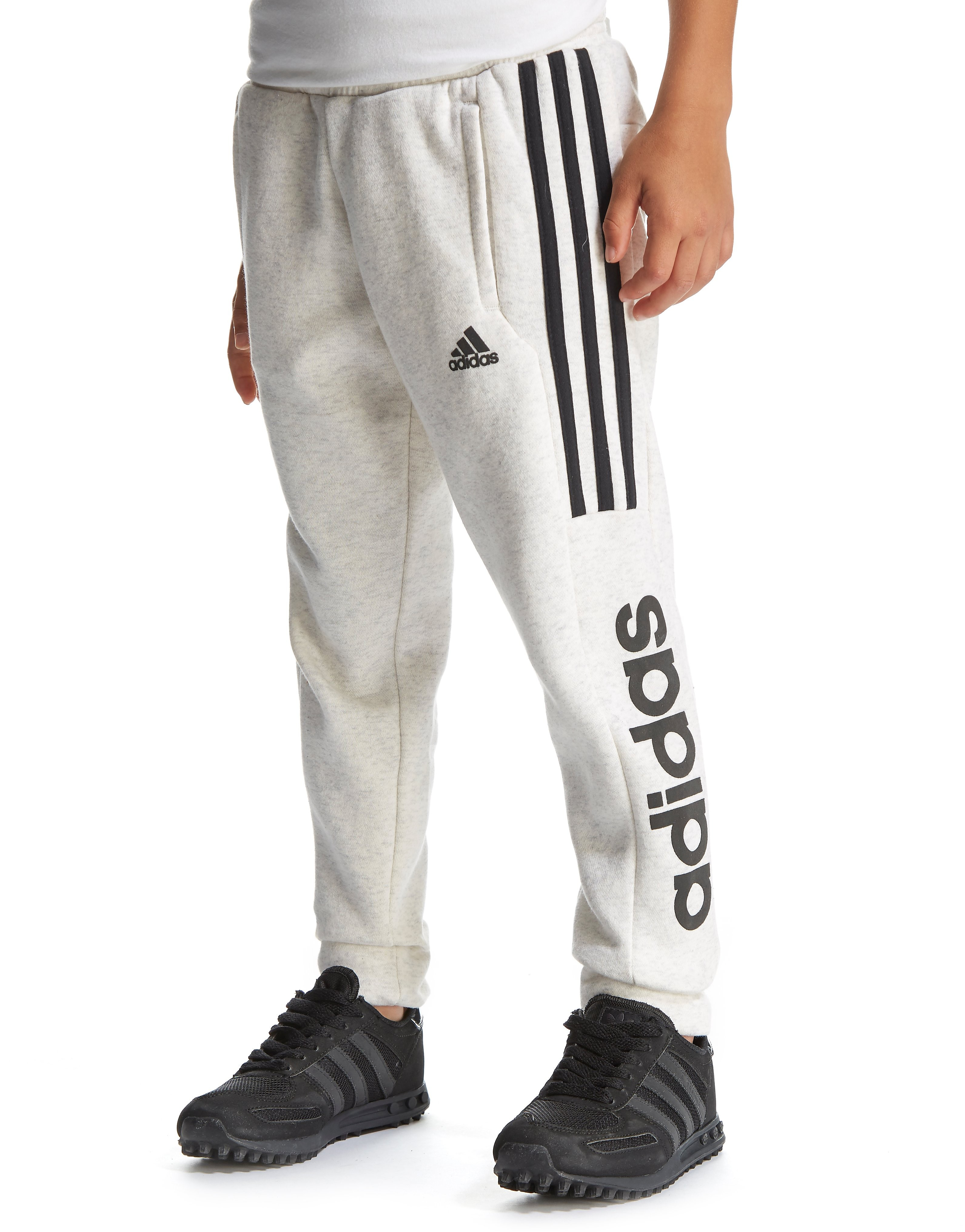 adidas Pantaloni Linear Children