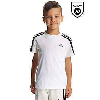 adidas Linear T-Shirt Children