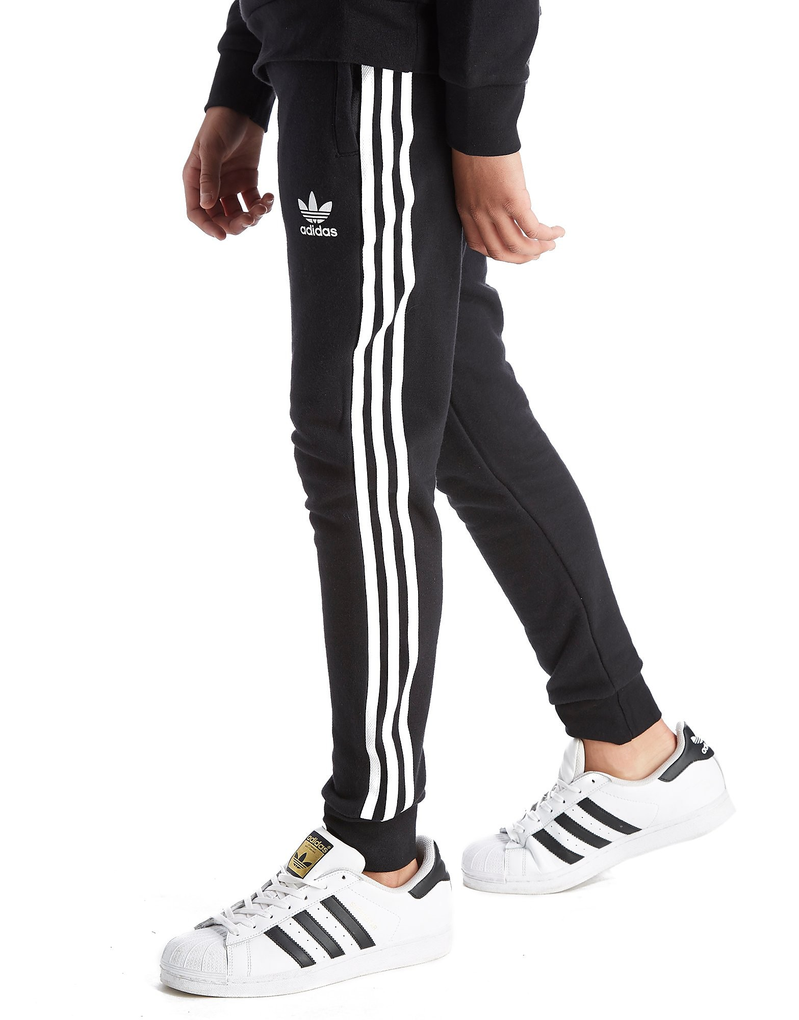 adidas Originals Trefoil 3-Stripes Pants Junior