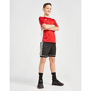 bf85343077b6 adidas Squadra 17 Shorts Junior adidas Squadra 17 Shorts Junior