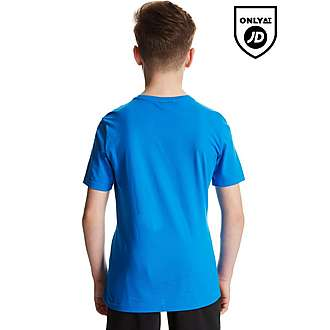 adidas Spray T-Shirt Junior