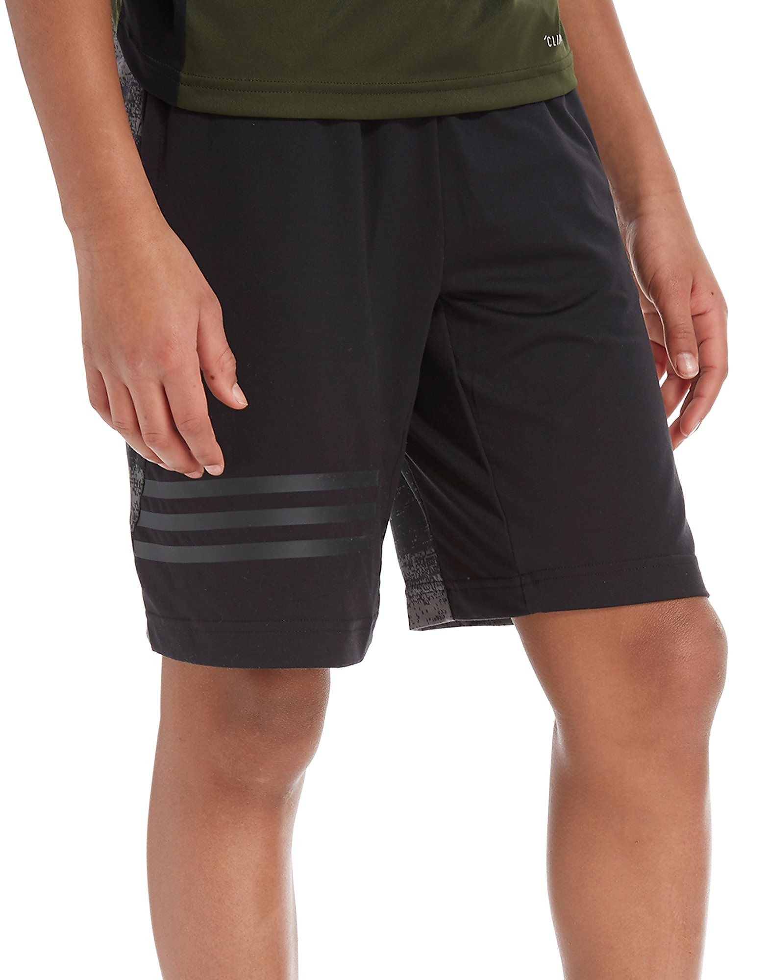 adidas Performance Gradient Shorts Junior