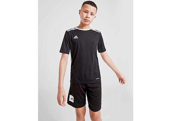 Comprar Ropa deportiva para niños online adidas camiseta Entrada júnior