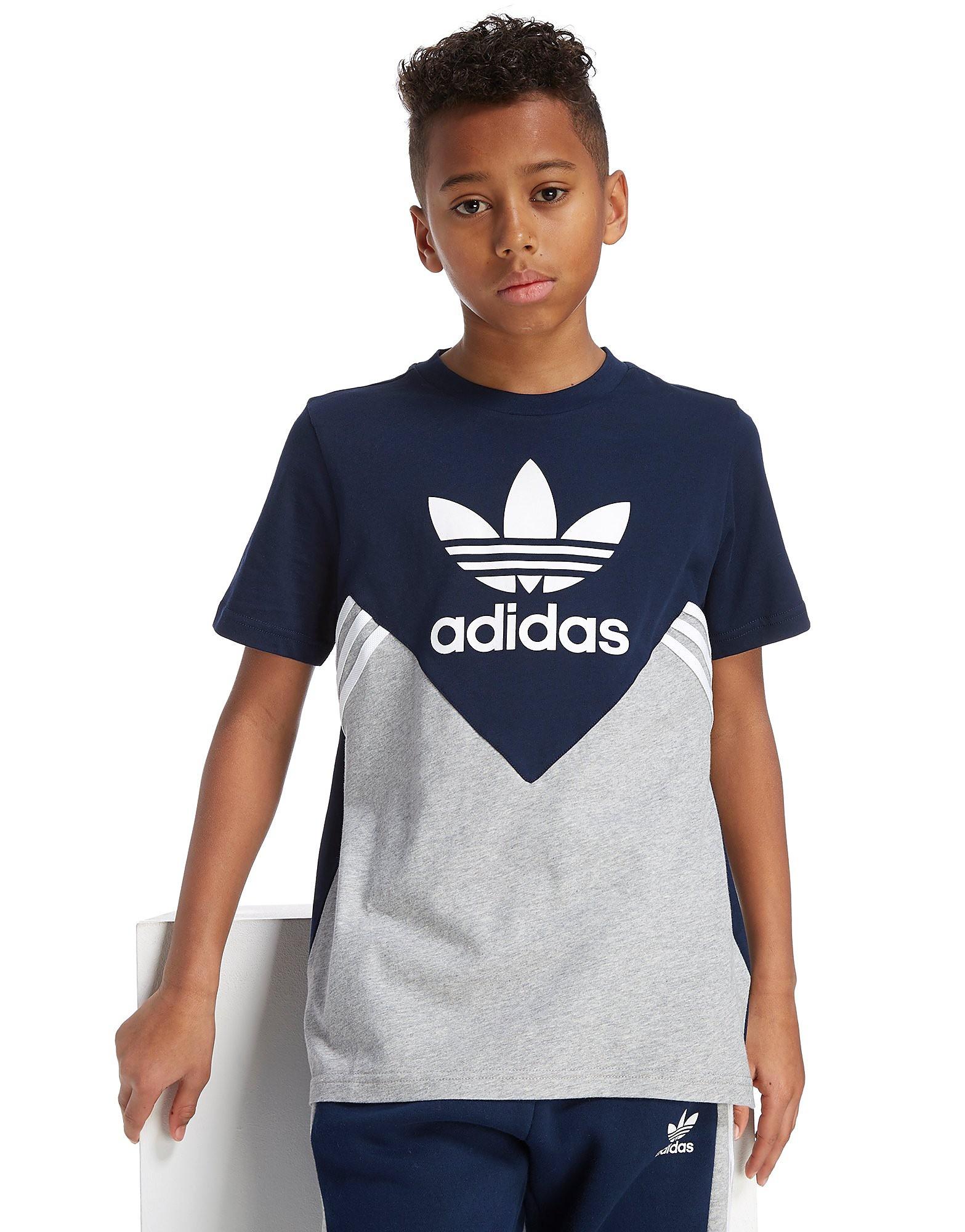 adidas Originals MOA Colourblock T-Shirt