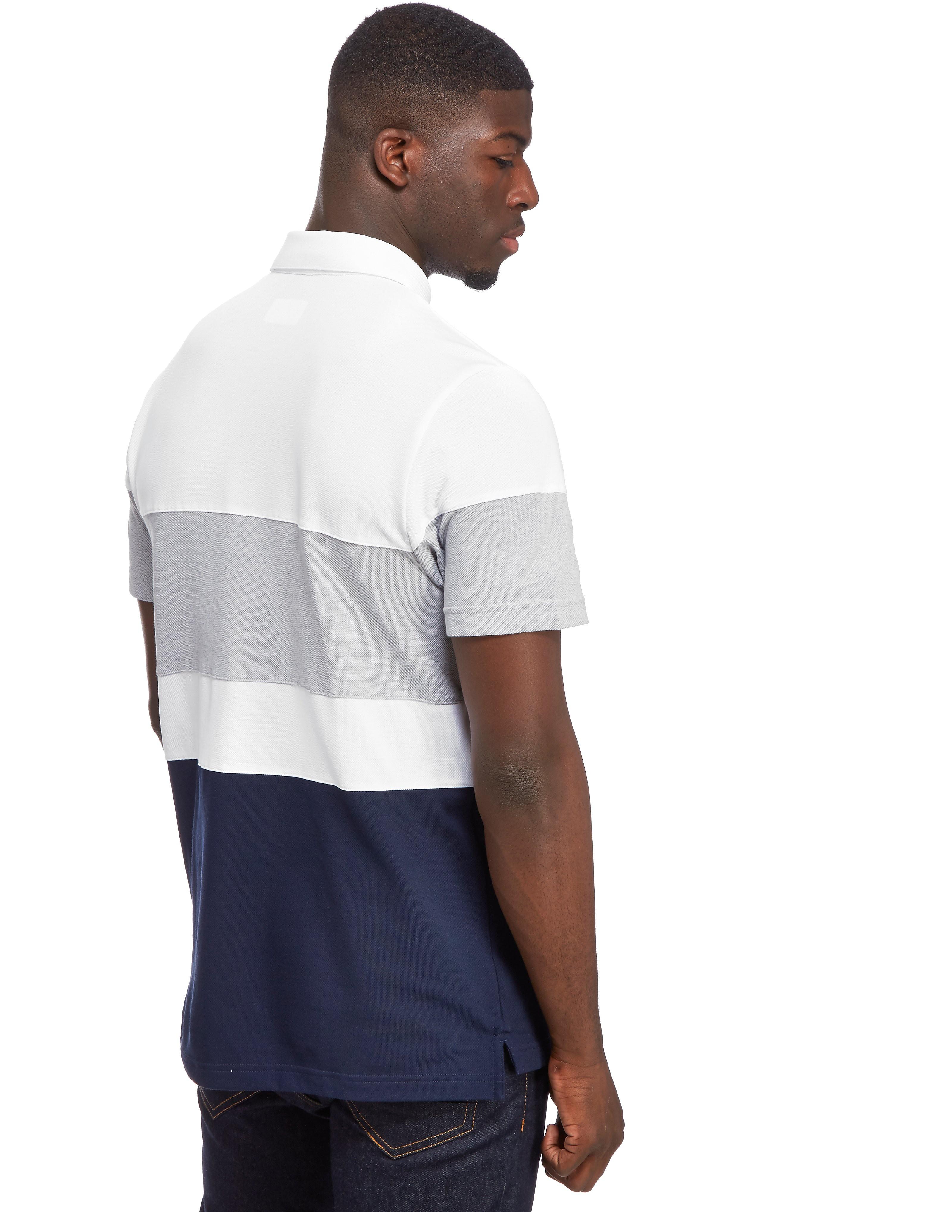 Lacoste Block Polo Shirt
