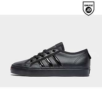 adidas Originals Nizza Lo Leather Junior