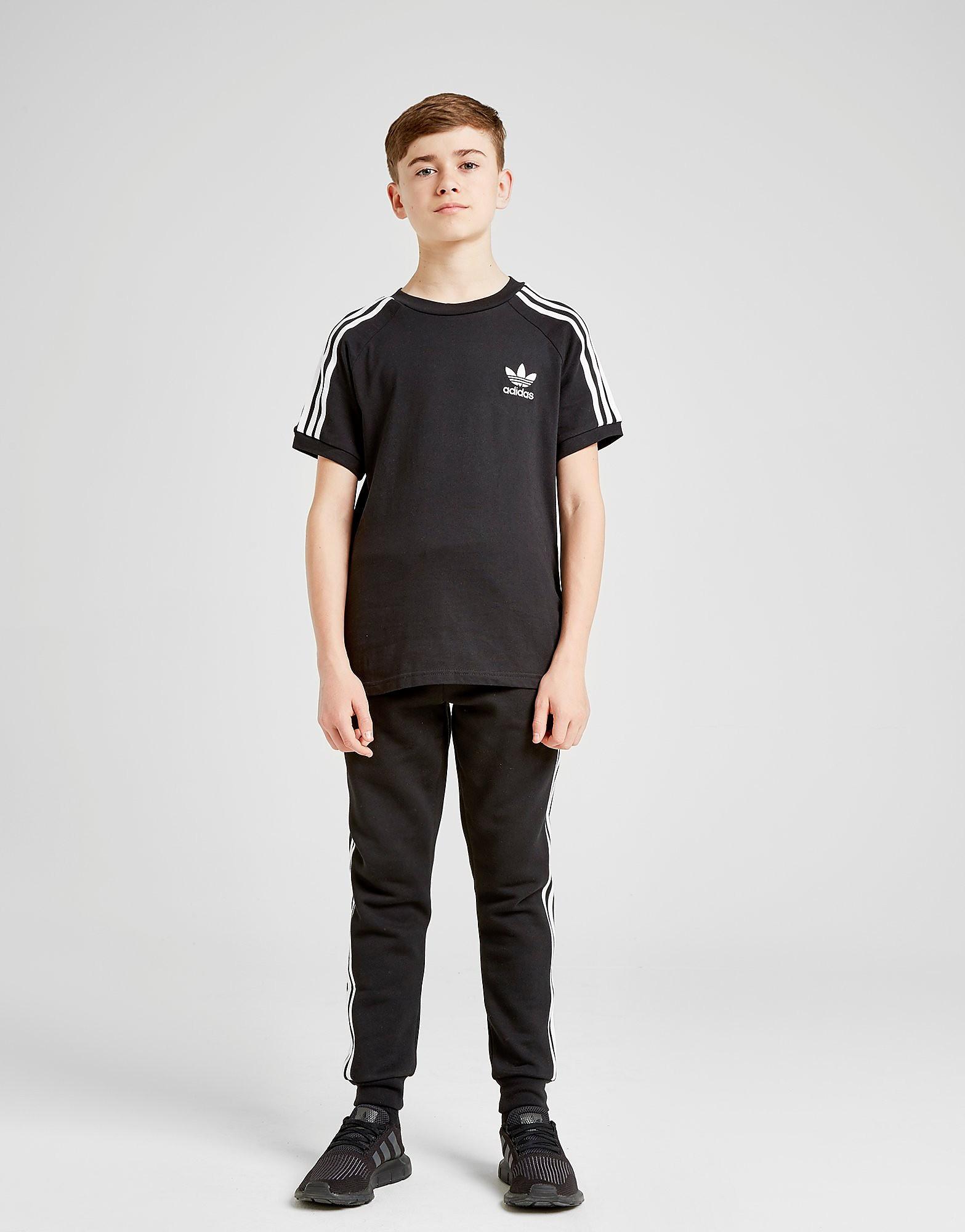 adidas Originals camiseta California júnior