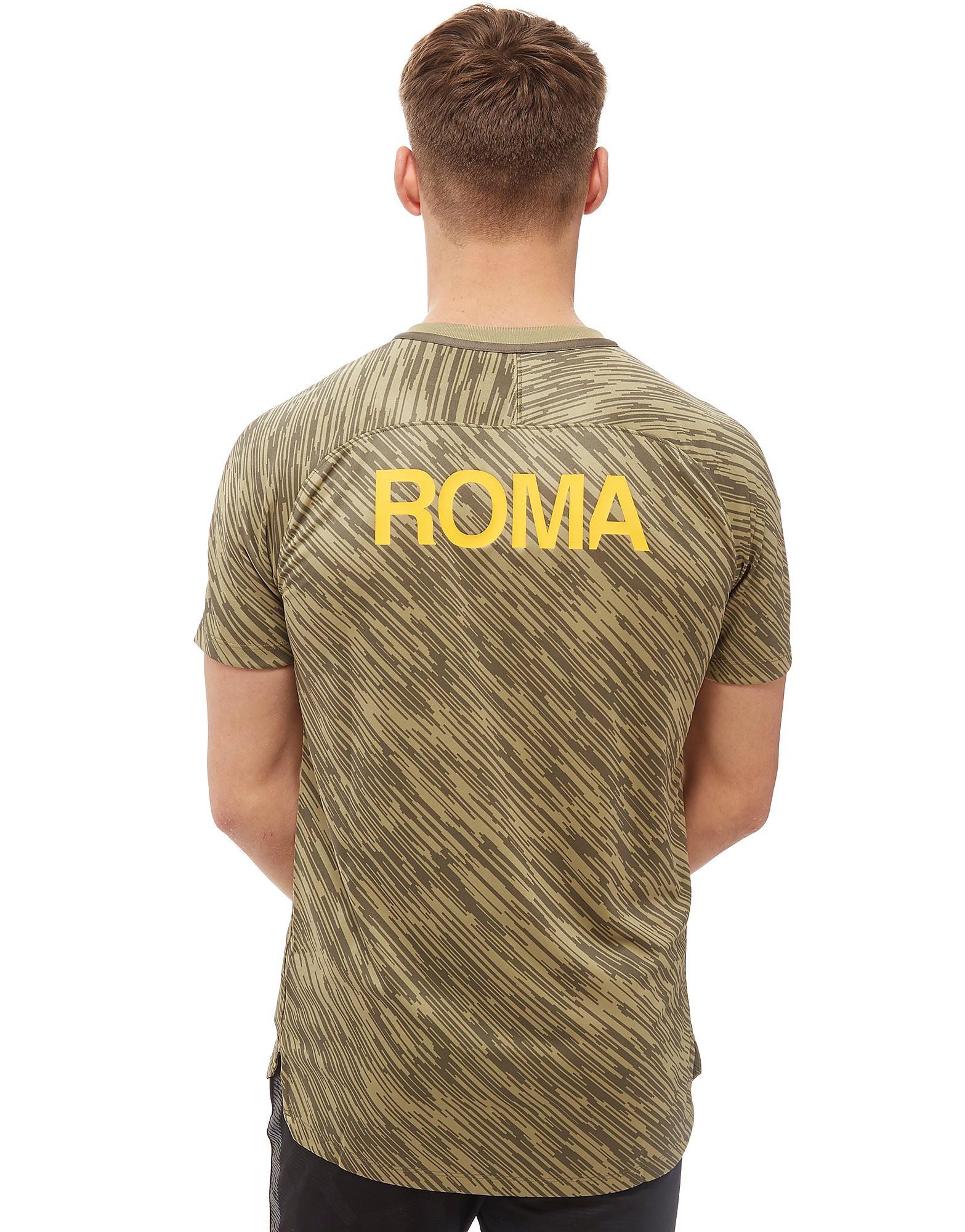 Nike Roma FC Squad Shirt