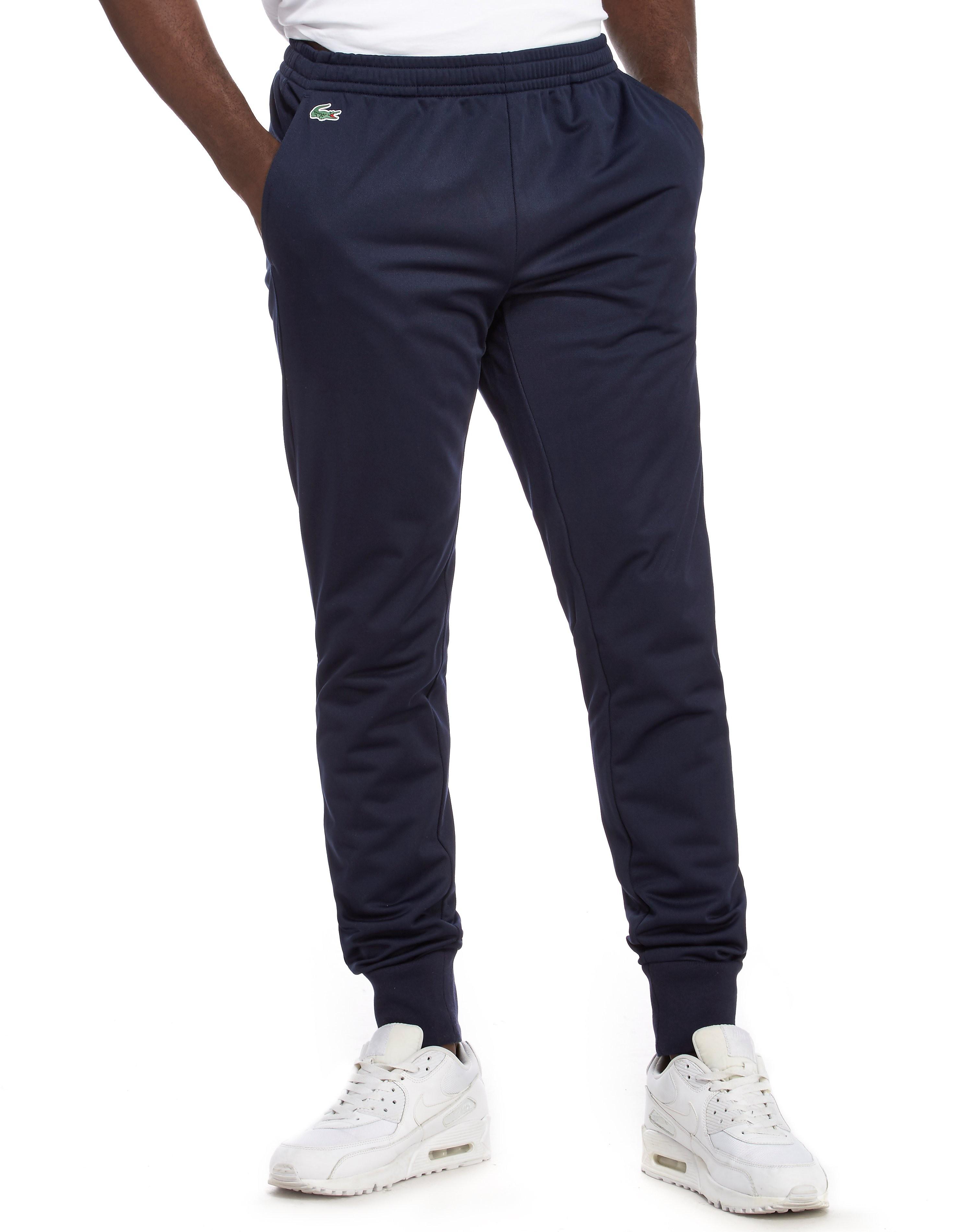 Lacoste Poly Pique Track Pants