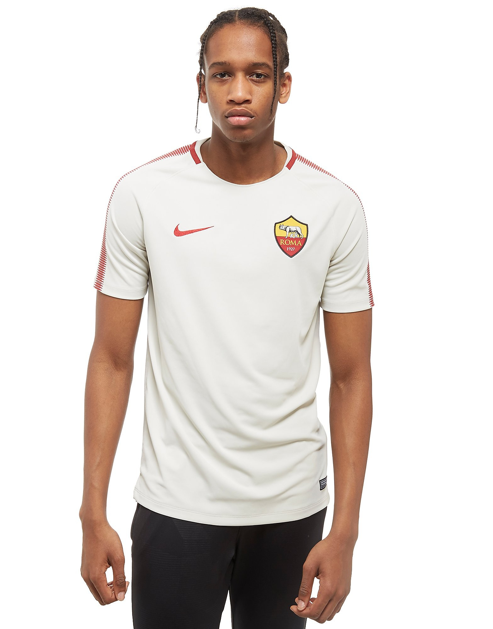 Nike Malillot Roma Squad Training Homme