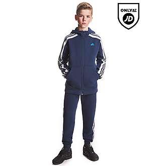 adidas Hojo Suit Junior