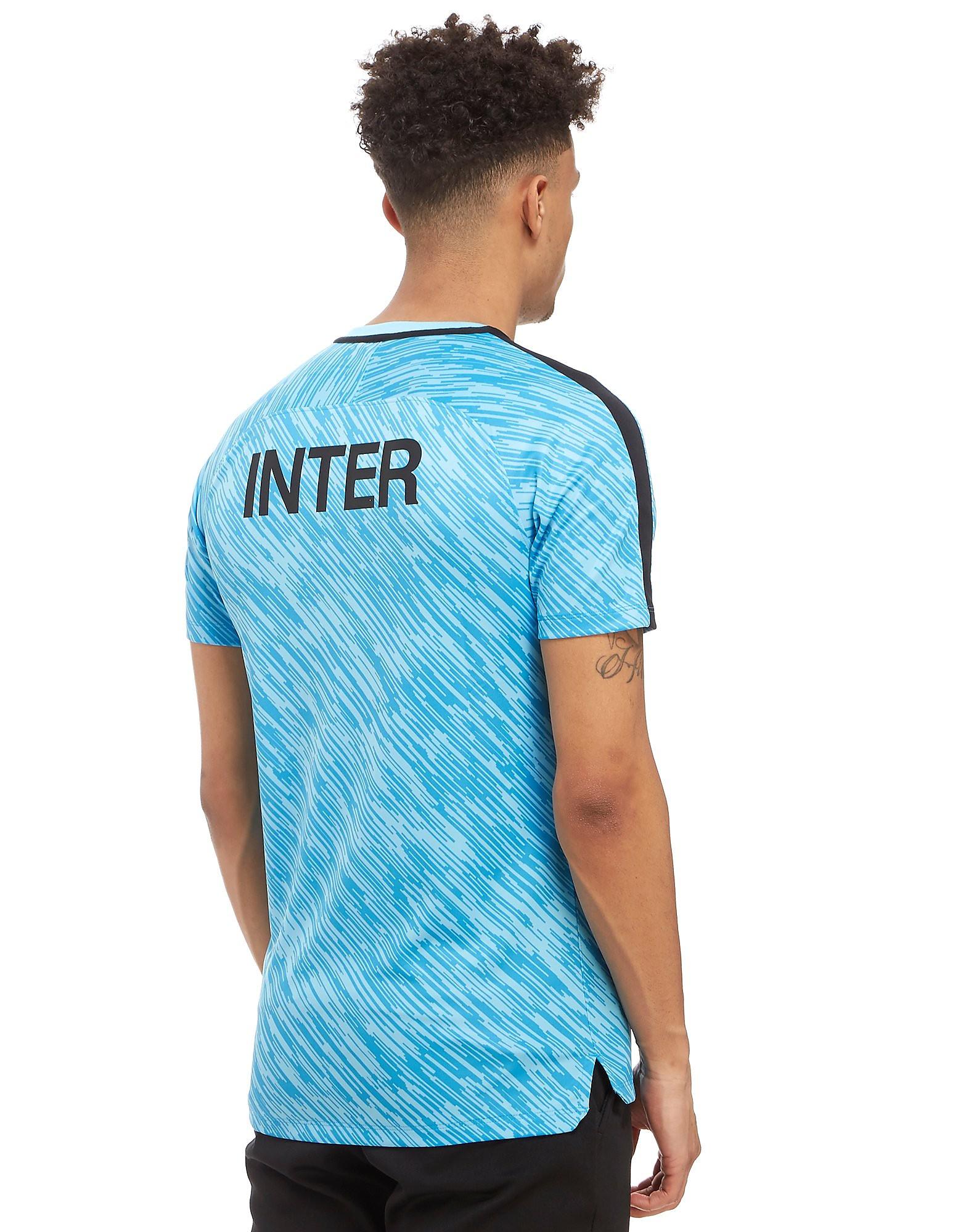 Nike Inter Milan Squad Pre Match Shirt
