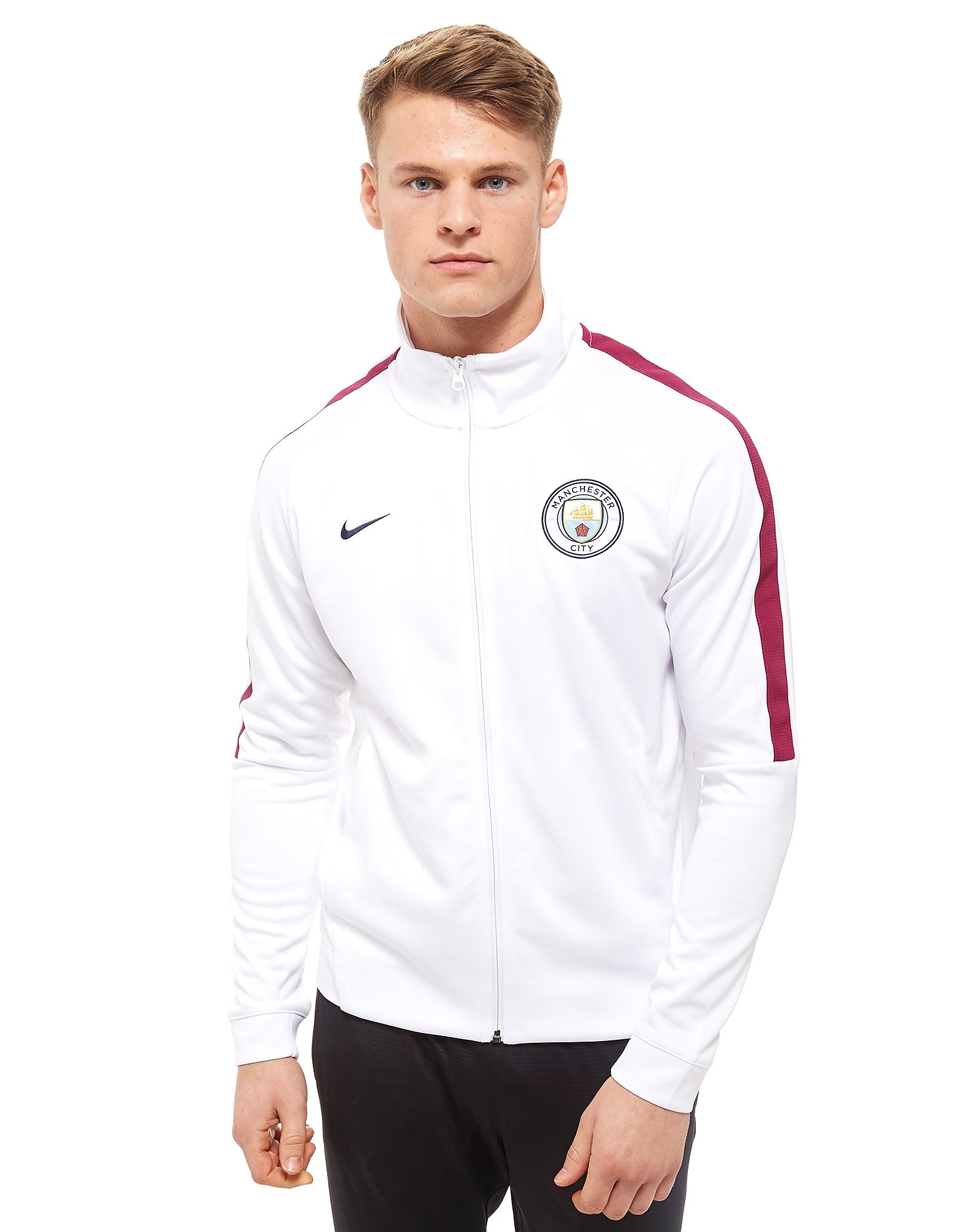 Nike Manchester City FC N98 Track Top