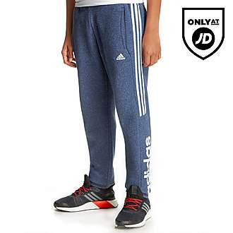 adidas Linear Fleece Pants Junior