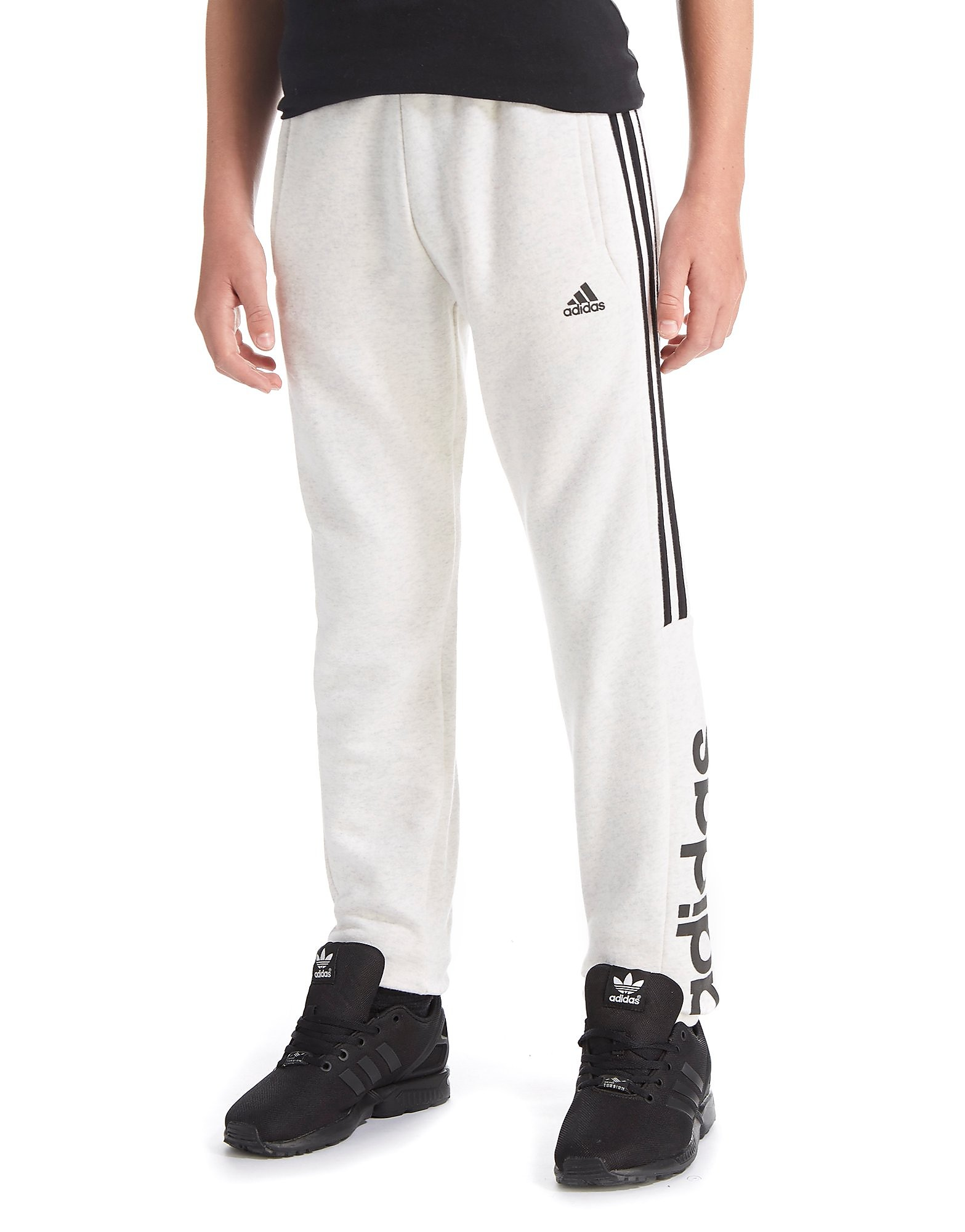 adidas Linear Fleece Pants Junior