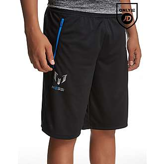 adidas Messi Poly Shorts Junior