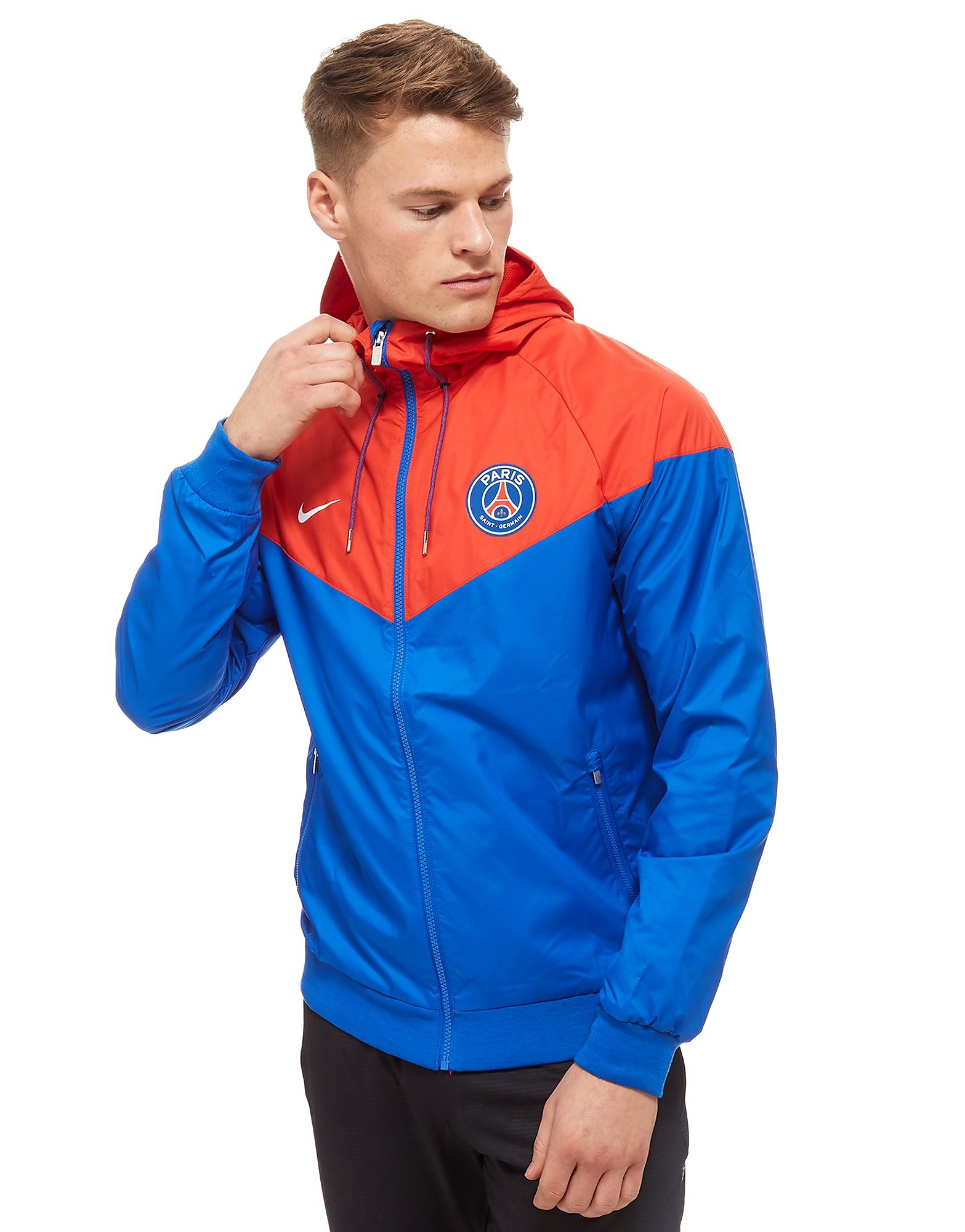 Nike Coupe-vent PSG FC Homme